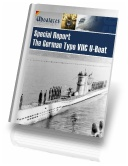 18 Part Special U-Boat Report